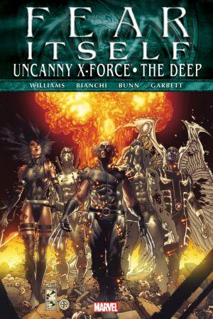 Fear Itself: The Deep (Hardcover)