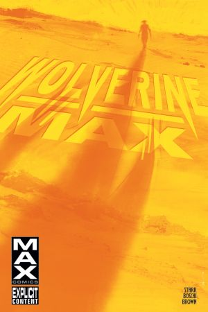 Wolverine Max (2012) #10
