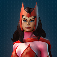 Scarlet Witch (Marvel Heroes)