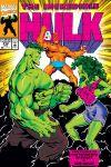 Incredible Hulk (1962) #412 Cover