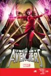 UNCANNY AVENGERS 14 (WITH DIGITAL CODE)