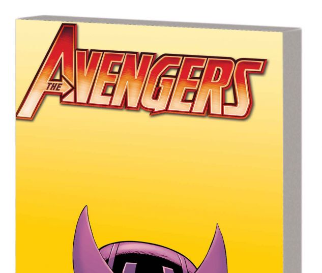 AVENGERS: WEST COAST AVENGERS - SINS OF THE PAST TPB
