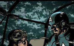 Marvel AR: Avengers OGN - Wunderwaffe
