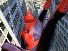 Learn to Crawl as Dan Slott Takes a New Look at