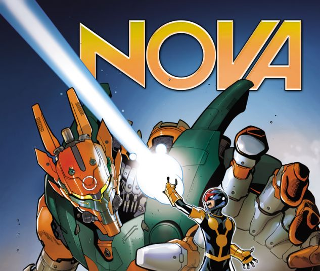 NOVA 14 (ANMN, WITH DIGITAL CODE)