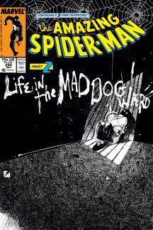 The Amazing Spider-Man (1963) #295