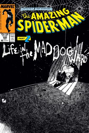 The Amazing Spider-Man #295