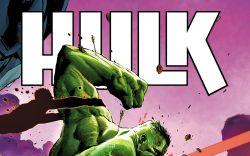 Hulk (2014) #3