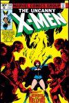 Uncanny X-Men (1963) #134 Cover