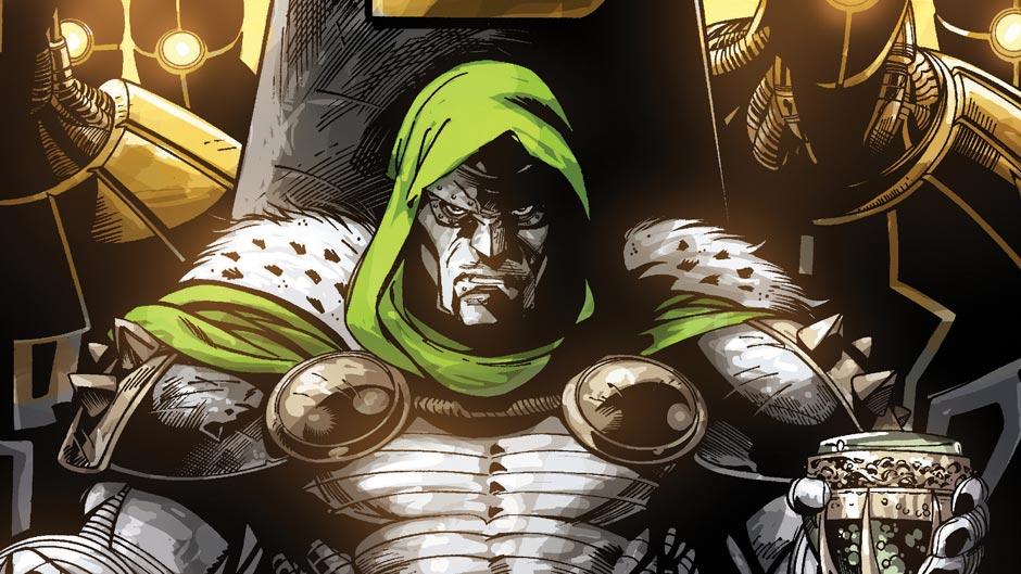 「Dr.Doom」の画像検索結果