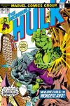 Incredible Hulk (1962) #195 Cover