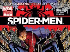 Spider-Men (2012) #1