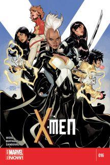 X-Men (2013) #16