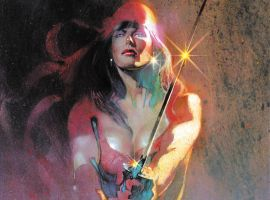 The History of Elektra Pt. 1