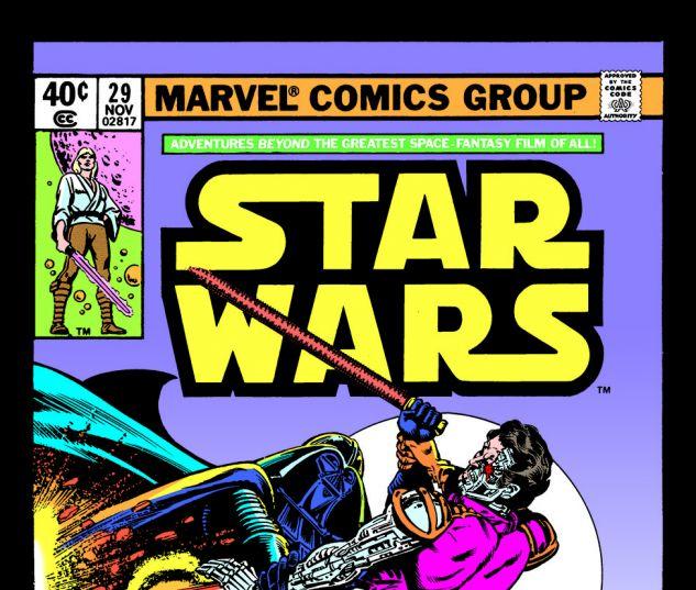 Star Wars (1977) #29