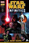 Star Wars Infinities: A New Hope (2001) #1