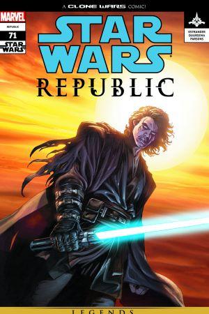 Star Wars: Republic (2002) #71