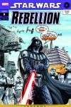 Star Wars: Rebellion (2006) #8