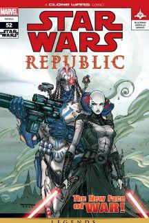 Star Wars: Republic #52
