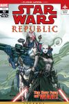 Star Wars: Republic (2002) #52