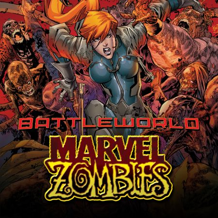 Marvel Zombies (2015 - Present)
