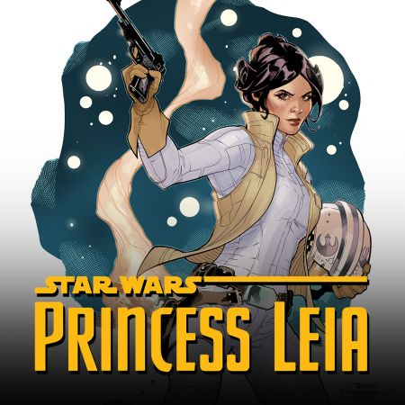 Princess Leia (2015)
