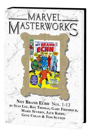 Marvel Masterworks: Not Brand Echh (Hardcover)