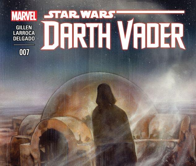 Darth Vader (2015) #7