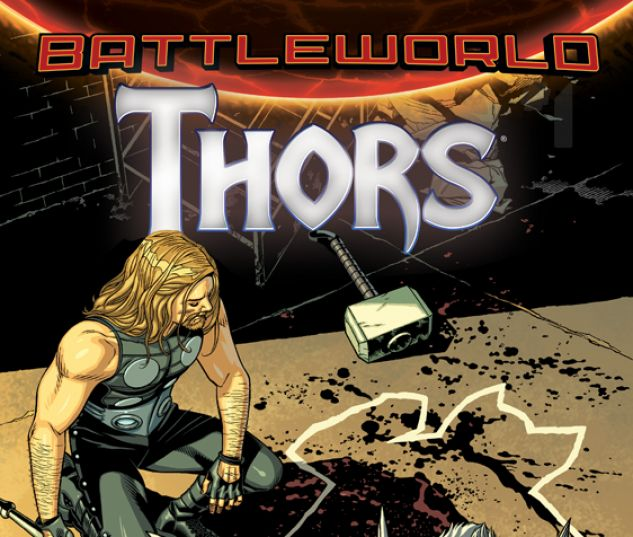 THORS 2 (SW, WITH DIGITAL CODE)