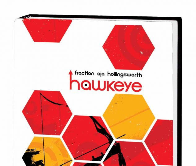 HAWKEYE VOL. 4: RIO BRAVO TPB (MARVEL NOW, DNMC)