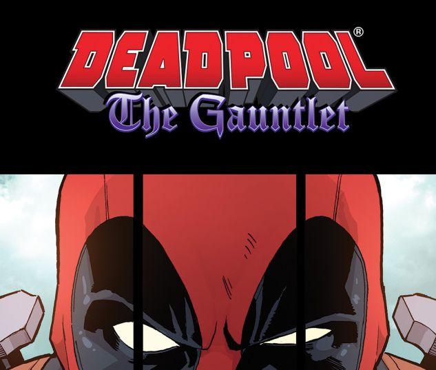Deadpool Infinite Digital Comic (2014) #3