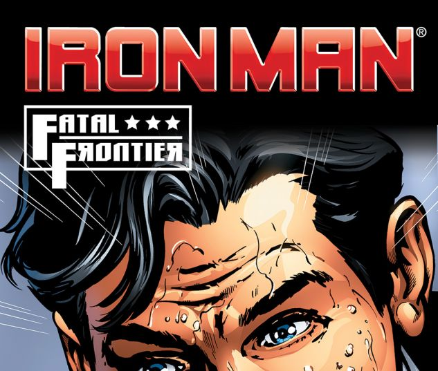 Iron Man Infinite Digital Comic (2013) #11