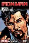Iron Man Infinite Digital Comic (2013) #11