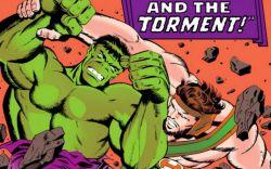 History of the Hulk Pt. 4