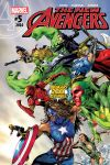New Avengers (2015) #5
