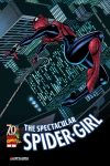 SPECTACULAR SPIDER-GIRL 4 cover