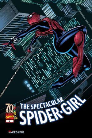 Spectacular Spider-Girl (2009) #4