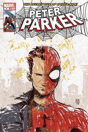 Peter Parker (2009) #2