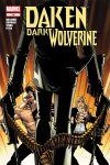 DAKEN: DARK WOLVERINE (2010) #19