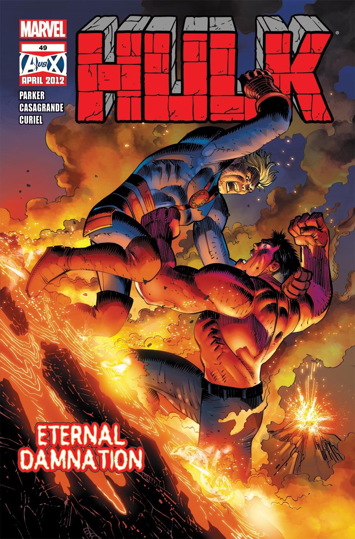 Hulk (2008) #49