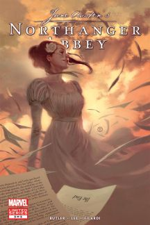 Northanger Abbey #5