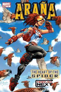 Arana: The Heart of the Spider #2