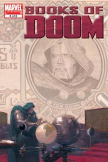 Books of Doom #6