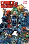 Cable & Deadpool (2004) #34