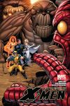 ASTONISHING X-MEN (2004) #41 Cover