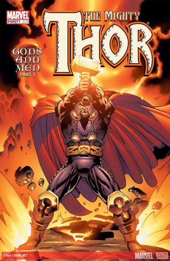 Thor (1998) #77