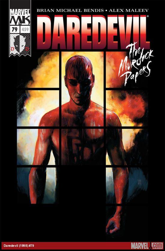 Daredevil (1998) #79