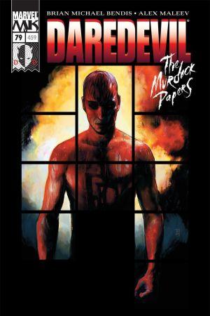 Daredevil #79