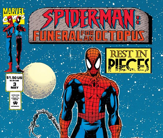 SPIDER_MAN_FUNERAL_FOR_AN_OCTOPUS_1995_3