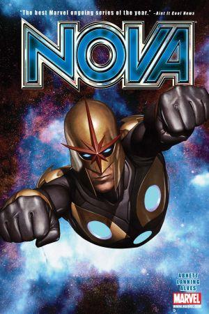 Nova #9
